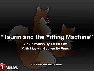 Yiffing Machine