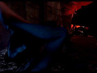 Resident Evil 0 No Ammo 1080p