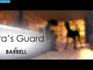 Lara's Guard 1