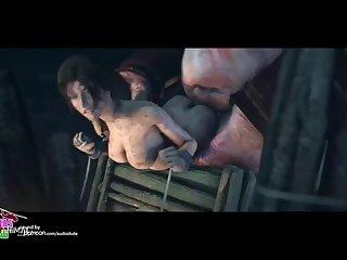 Lara Croft Vol.3 Exclusive Edition