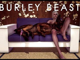 Barbell Burley Brute
