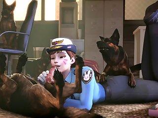 Noname55)[dog Wolf] (gfycat.com)