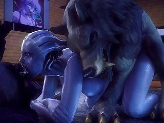 Liara Dual Grief (noname55)[dog Wolf] (gfycat.com)