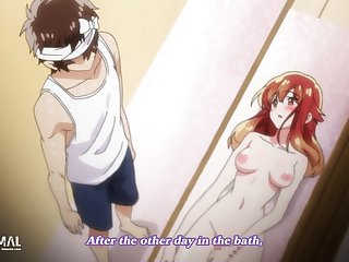 [muchohentai] Araiya San! Ore To Aitsu Ga Onnayu De! 07 Eng Marionette 720p [12a35eed]