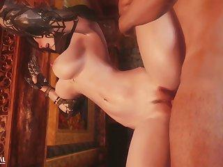 Skyrim Immersive Porno ( Utter Vignette Below ) Vignette 11 By Laarel