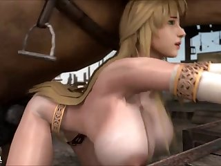Compilation Of Three dimensional Animated Zoophilia (part 20)