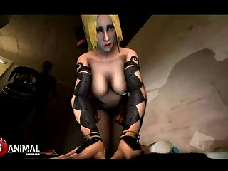 Helenas Rear end Leisure activity Horny Machinima 1