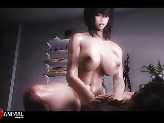 Leito Animations Ultra-kinky Machinima 1